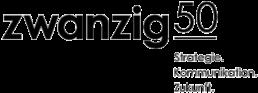 zwanzig50 Logo